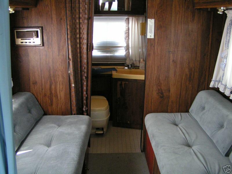 1978 Winnebago Chieftain Motorhome #49567; MODEL: WDP26RB ...